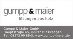 Gumpp&Maier