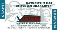 Vogt Natursteinwelt